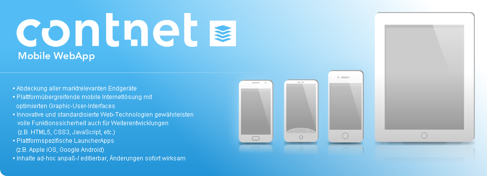 Mobile WebApp